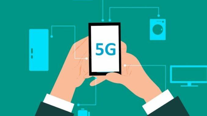 Fast zwei Drittel wollen ein 5G-Smartphone