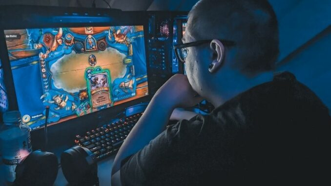 Spielen auf Linux: ein traditionelles Betriebssystem erobert den Gaming-Markt