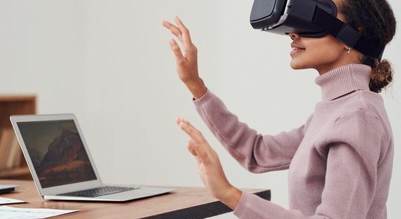Vorteile von Virtual Reality im Marketing