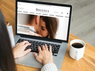 Onlineshops für Fingerschmuck: Hochwertige Verlobungsringe online zu kaufen wird zum Trend
