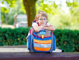 Schulranzen online kaufen: Das sollten Eltern beachtenq