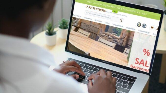Massivholzmöbel online kaufen: Mit diesen Tipps wird der Kauf zum Kinderspiel