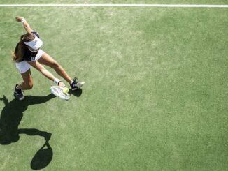 Wie digitale Technologien das Tennis der Zukunft prägen werden