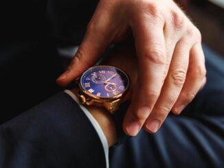 Exklusive Uhrenmarken im E-Commerce: Deshalb boomt der Handel mit Luxusuhren