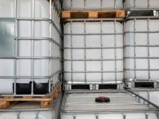 Onlineshops für IBC-Container: Weshalb sind sie so erfolgreich?