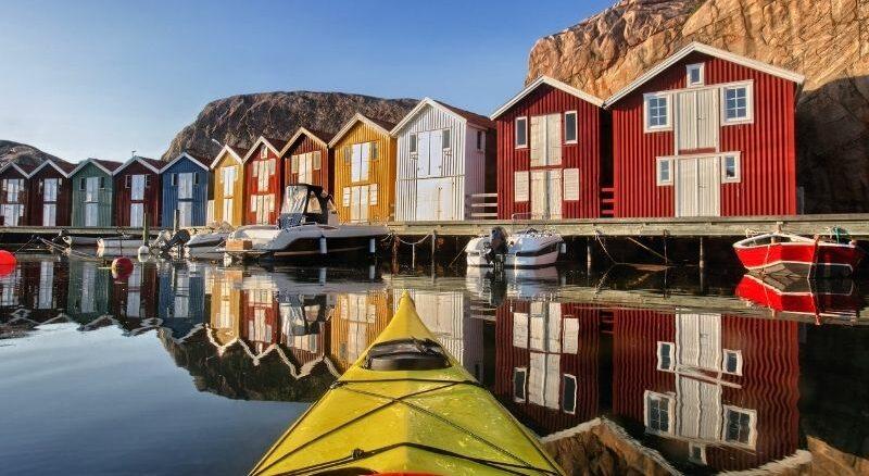 Onlineshops für skandinavische Lebensart & skandinavisches Design: 5 Tipps für die nordische Lebensart in den eigenen vier Wänden