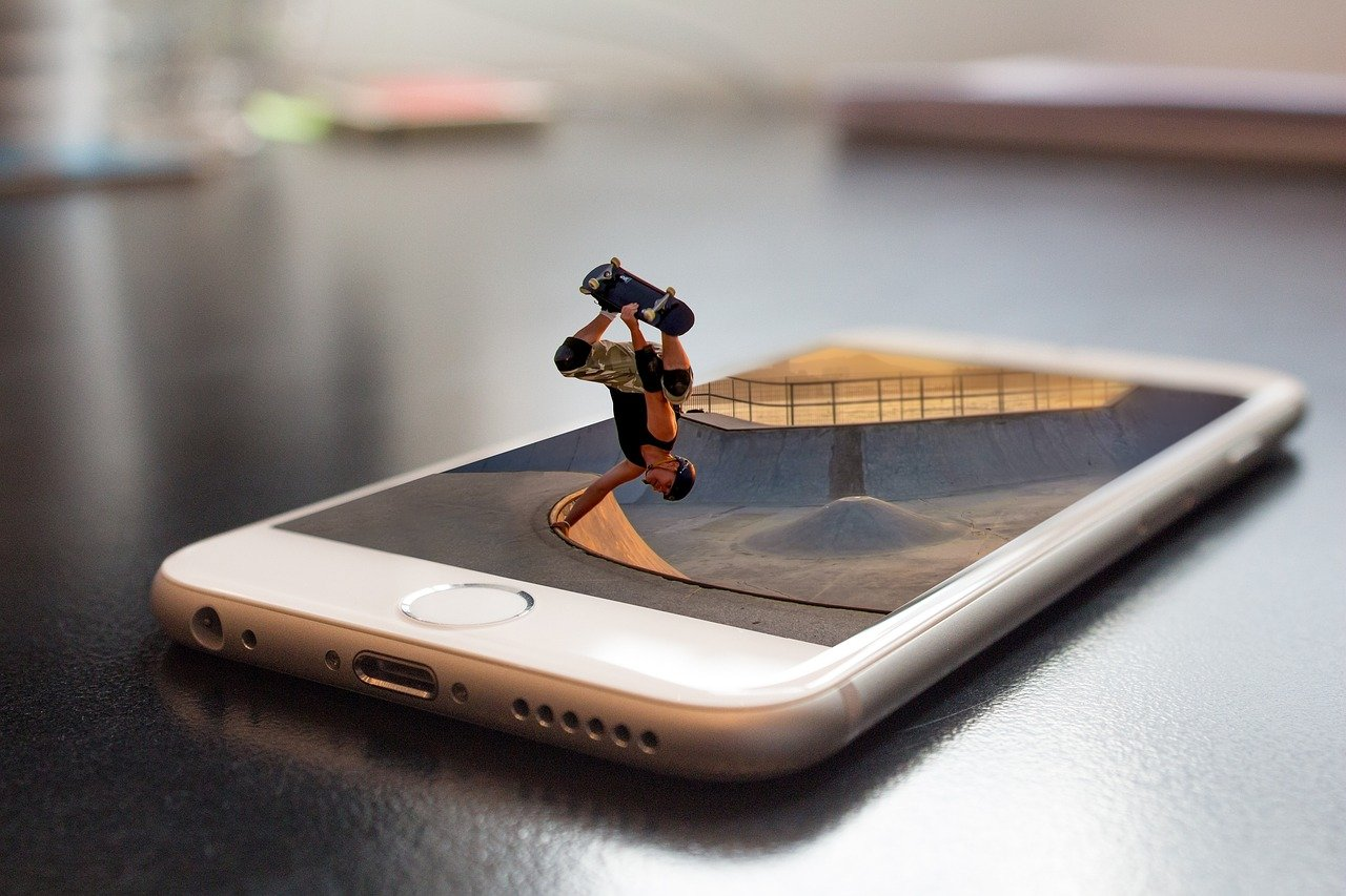 Mobilfunkstandard 5G