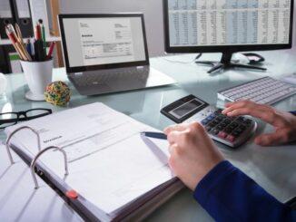 Digitalisierung: Digitale Lohnbuchhaltung
