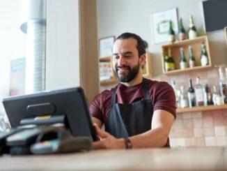 Digitales Kassensystem erleichtert die Arbeit
