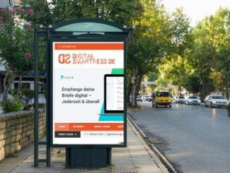 Digital Signage ist auf dem Vormarsch