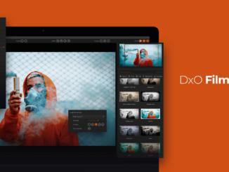 DxO FilmPack 6: das Herz der Filmfotografie mit hoher Wiedergabetreue